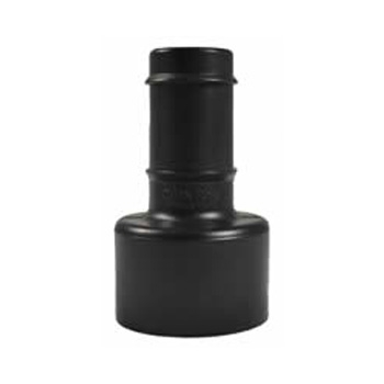 Mr. Nozzle 1-1/4 inch Hose to 2-1/4 inch Tank Adapter