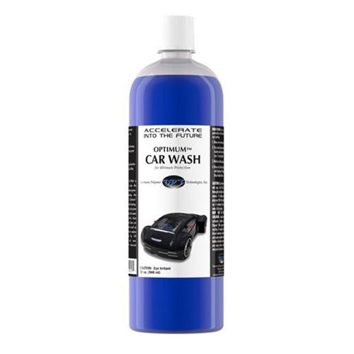 Optimum Car Wash (32 oz)