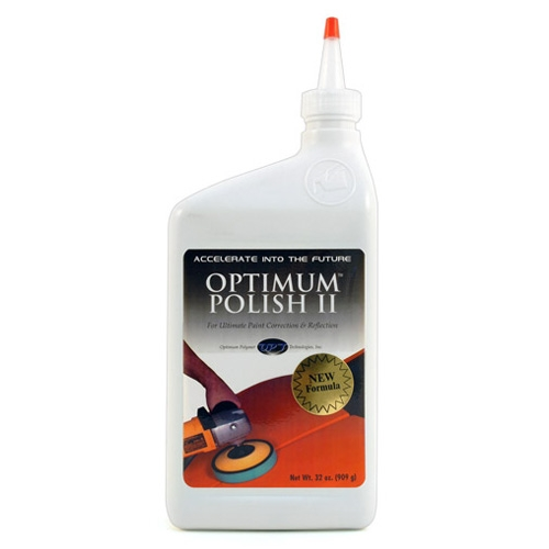 Optimum Polish II - 32 oz.