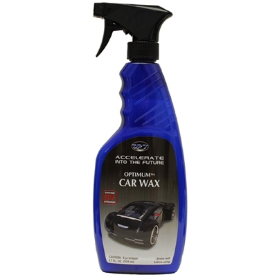 Optimum Car Wax (17 oz)