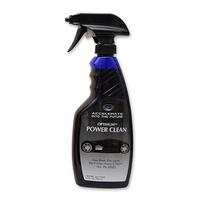 Optimum Power Clean (17 oz)
