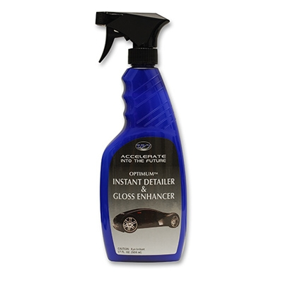 Optimum Instant Detailer (17 oz)