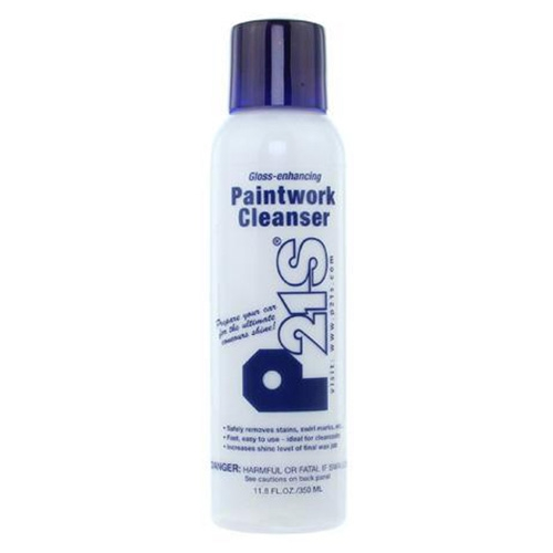 P21S Gloss Enhancing Paintwork Cleanser - 350 ml
