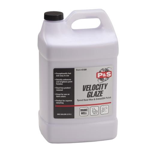 P&S Velocity Glaze - 1 gal.