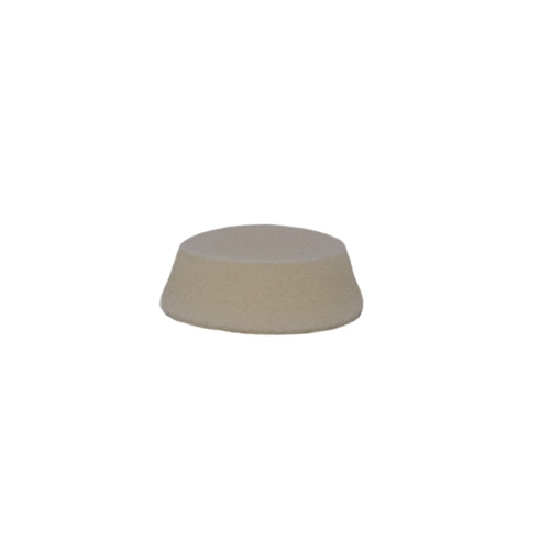Rupes White Foam Finishing Pad - 1.5 inch