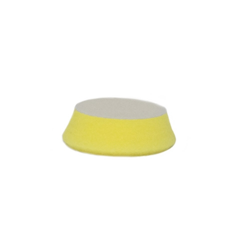 Rupes Yellow Foam Polishing Pad - 2.75 inch