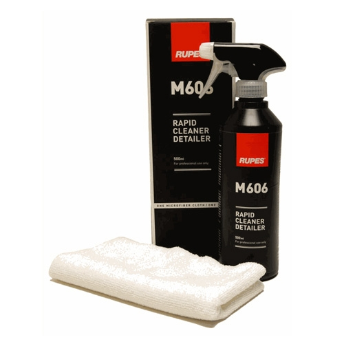 Rupes Rapid Cleaner Detailer, M606 - 500 ml
