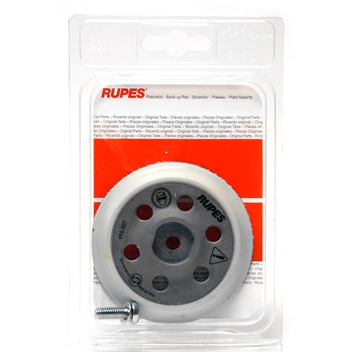 Rupes Backing Pad for LHR75 and Bigfoot Mini Polisher - 3 inch