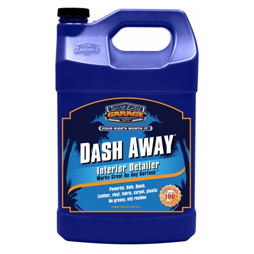 Surf City Garage Dash Away Interior Spray - 1 gal.