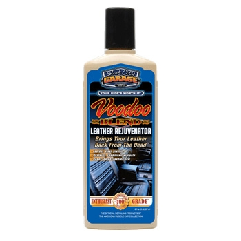 Surf City Garage Voodoo Blend Leather Rejuvenator - 8 oz.