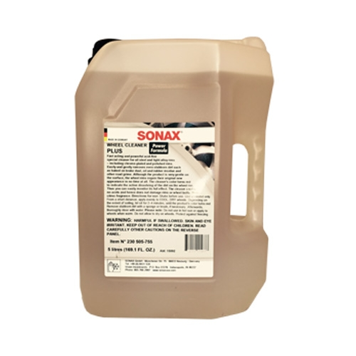 Sonax Wheel Cleaner PLUS - 5 liter