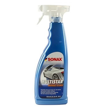 Sonax MultiStar All Purpose Cleaner - 750 ml