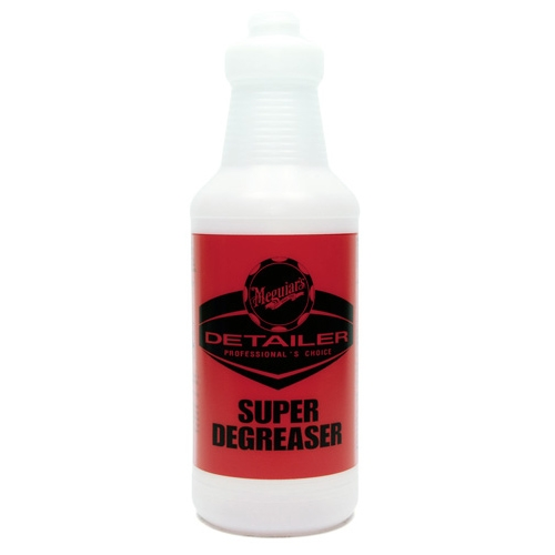 Meguiars Super Degreaser Bottle