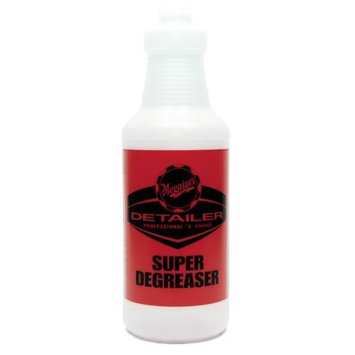 Meguiars Super Degreaser Bottle