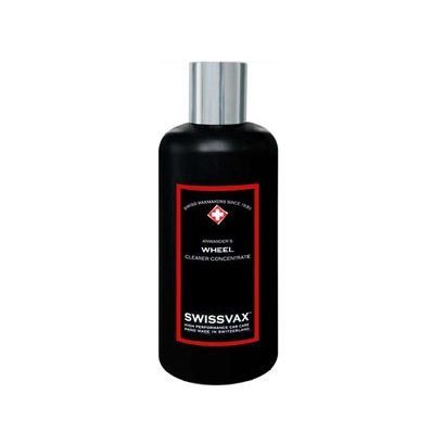 Swissvax Wheel Cleaner concentrate, 250 ml