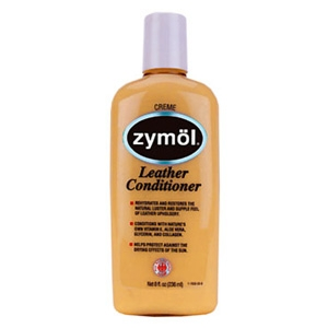 Zymol Leather Conditioner - 8 oz.