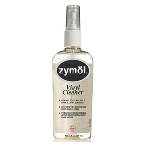 Zymol Vinyl Cleaner - 8 oz.