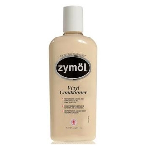 Zymol Vinyl Conditioner - 8 oz.