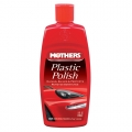 Mothers Plastic Polish - 8 oz.