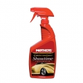 Mothers California Gold Showtime Instant Detailer - 16 oz.