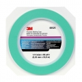 3M Precision Masking Tape, 06525 - 1/4 in. x 60 yd.