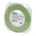 3M Scotch Automotive Refinish Masking Tape, 26344 - 6 mm x 55 m