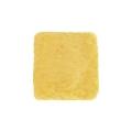 SM Arnold Spun Gold Wash Pad (no cuff) - 9 inch