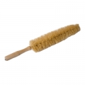 SM Arnold Wire Wheel/Spoke Brush w/ Plastic Coated Wire