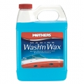 Mothers Marine Wash & Wax - 32 oz.