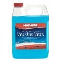Mothers Marine Wash & Wax - 32 oz.