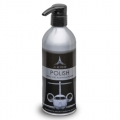 Aero Polish - Aluminum and Metal Polish - 16 oz.