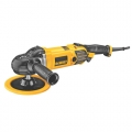 DeWalt Variable Speed Rotary Polisher with Soft Start, DWP849X
