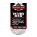 Meguiar's DA Microfiber Finishing Discs, DMF3 - 3 inch (2 pack)