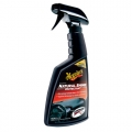 Meguiar's Natural Shine Vinyl &amp; Rubber Protectant Spray - 16 oz.