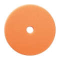 Griot's Garage BOSS Foam Correcting Pads, Orange - 6.5 inch (2 pack)