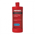 Mothers Professional Foam Pad Polish - 32 oz.