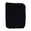 SM Arnold Wax & Polish Microfiber Applicator Pad, Black