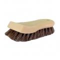 SM Arnold Professional Interior & Upholstery Brush w/ Soft Horsehair Bristles