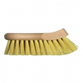 SM Arnold Heavy-Duty Interior & Upholstery Brush w/ Polypropylene (Crimped) Bristles