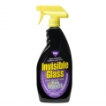 Stoner Invisible Glass Clean & Repel, Glass Cleaner + Rain Repellent - 22 oz. spray bottle