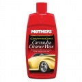 Mothers California Gold Original Cleaner Wax Liquid (16oz.)