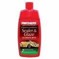 Mothers California Gold Sealer &amp; Glaze (16oz.)
