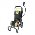 Cam Spray 1450 PSI Cold Water Electric Tube Cart Pressure Washer - 1500AXS