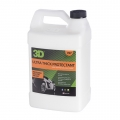 3D Ultra Protectant, Professional Grade Tire Dressing - 1 gal.