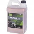 3D Air Freshener, New Car Scent - 1 gal.