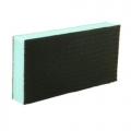 3M Hookit Foam Hand Sanding Pad, 05612