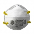 3M Particulate Respirator N95, 07048 (box of 20)