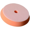 Buff and Shine Uro-Cell DA Foam Polishing Pad, Orange - 7 inch