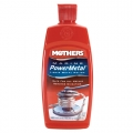 Mothers Marine PowerMetal (8oz.) 