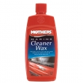 Mothers Marine Cleaner Wax (16oz.)